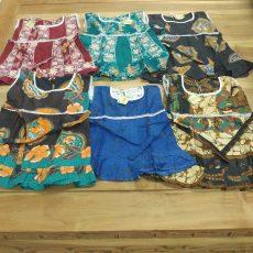 Pakaian anak - anak