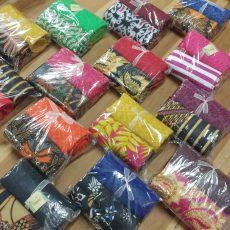 Paket Batik Embos