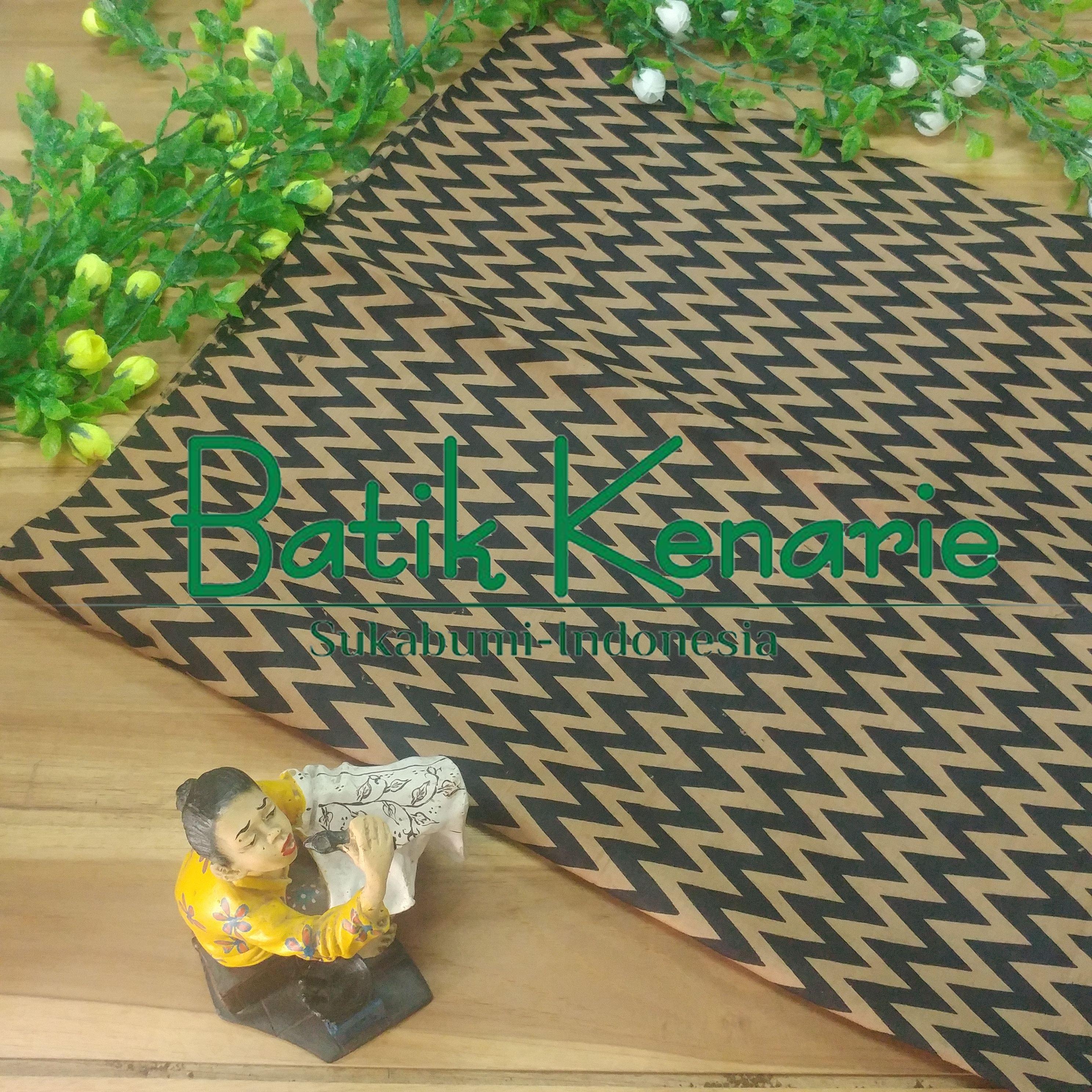 Batik Nusantara Motif 21