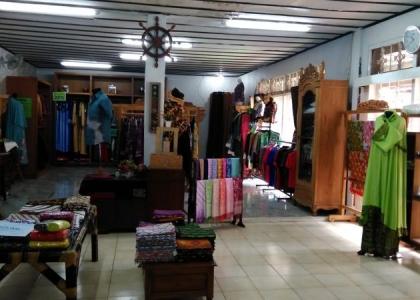 Galleri Batik Kenarie